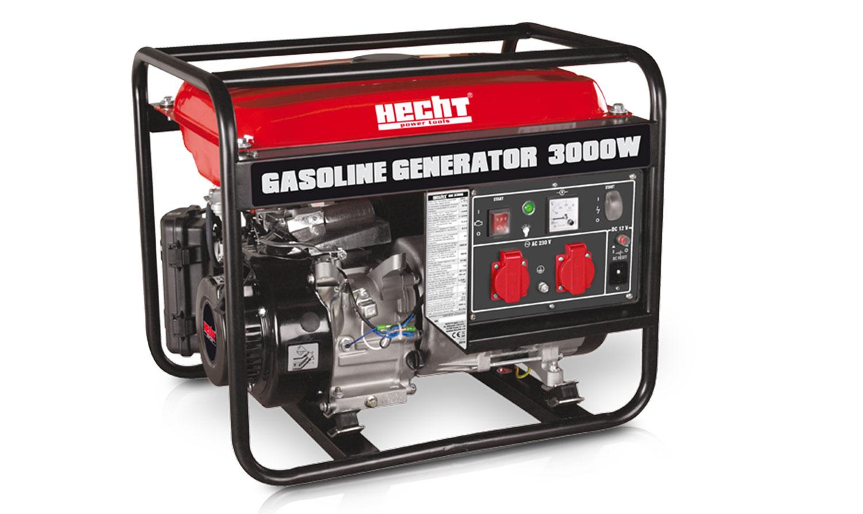 gg 3300 generator stromgenerator stromerzeuger stromaggregat