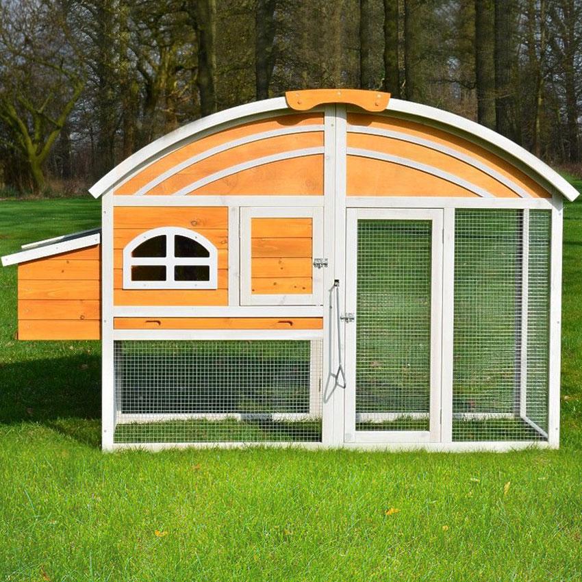 zooprimus h hnervoliere 128 modell kiki riki h hnerhaus h hnerstall gef gelstall ebay. Black Bedroom Furniture Sets. Home Design Ideas