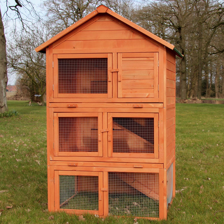 stall 29 jumbo kaninchenstall hasenstall kaninchenkäfig hasenkäfig