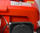 Hecht 943 Rückenlaubbläser Benzin Motor Laubbläser