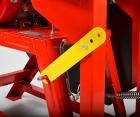Hecht 890 Sicherheitsbügel Wippkreissäge Benzin-Kreissäge Säge