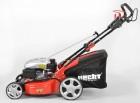 HEcht 5484 SX Premium Line 5-in-1 Benzin Rasenmäher