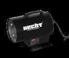 Hecht 3015 Gas Heizlüfter 15 kW Heizer Ofen Heizkanone
