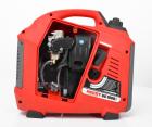 Hecht GG 1000i Digital Stromagregat Stromerzeuger