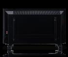 Hecht 3620 Konvektor Heizung Konvenktionsheizung Heizer Heizstrahler Touchscreen