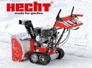 benzin schneefräse kehrmaschine für winterdienst