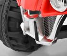 Hecht 55128 Kinderauto Elektroauto Kinderauto Kinderquad Akku Elektroquad