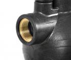 Hecht 3800 Wasserwerk Wasserpumpe Gartenpumpe Pumpe