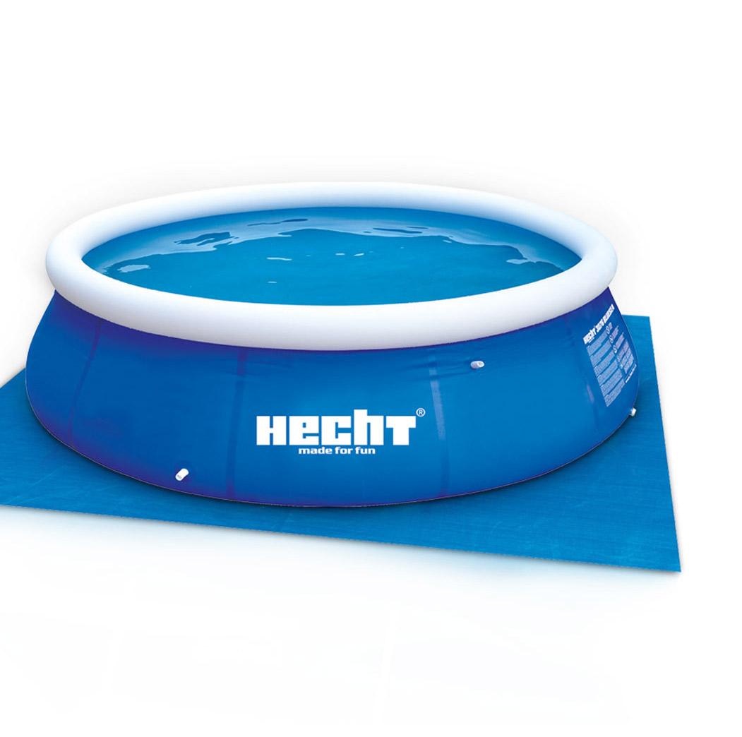 Pool unterlegfolie 309 x 309 cm i top preis leistung for Unterlegfolie pool