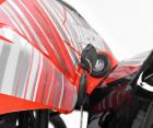 Hecht 54800 Elektro Kinder Quad Miniquad Atv Racer Kinderquad Pocketbike 800Watt Akku Auto Batterie