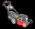Hecht 543 SX Benzin Rasenmäher Rasenmäher Benzinmäher 42,5 cm Schnittbreite Radantrieb