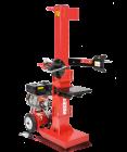Hecht 6010R Benzin Holzspalter 10 Tonnen Spaltdruck