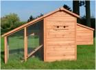 Komfort Hühnerstall Hühnerhaus Hühnergehege
