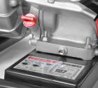 Hecht 3680 Benzin Schmutzwasserpumpe Pumpe Wasserpumpe Motor