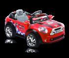 Hecht 55388 Elektroauto Kinderauto batteriebetrieben Roadster