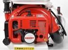 Hecht 459 Motorsprüher 3-in-1 Funktion Benzin Rückensprüher