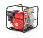 Wasserpumpe Hecht 3680 Tauchpumpe Gartenpumpe Motor Benzin