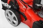 543 SW Benzin Rasenmäher Radantrieb Mulchkit 43 cm
