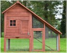Hasenstall Bauernhaus