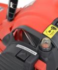 Hecht 124 R Benzin Freischeider Motorsense Trimmer Motor