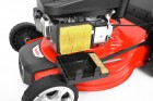 HEcht 546 SXW Benzin Rasenmäher Radantrieb Motor 4,5 PS