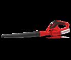 Hecht 9020 Akku Laubbläser Akku Serie 6020