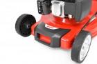 HEcht 546 SXW Benzin Rasenmäher Radantrieb Frontgriff