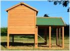 Hasenstall Hasenfarm