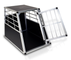 Hundebox Hundetransportbox Hundetransport Hundeverkehrsicherheit