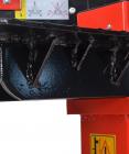 Hecht 6414 Profi Holzspalter 14 t Spaltdruck