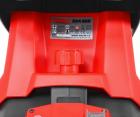 Hecht 624 BOX Elektro-Gartenhäcksler mit Auffangbox